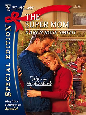 cover image of The Super Mom