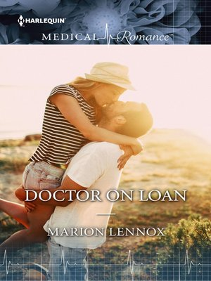 cover image of Doctor on Loan