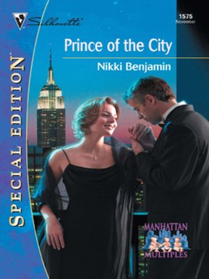 cover image of Prince of the City