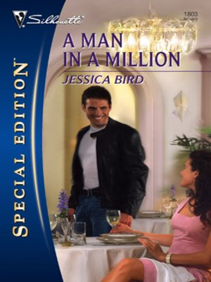 cover image of A Man in a Million