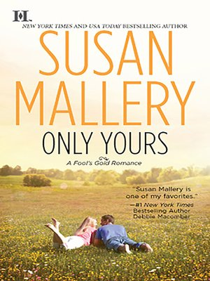 cover image of Only Yours