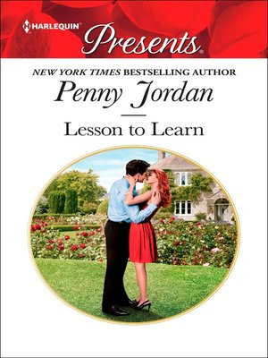 cover image of Lesson to Learn