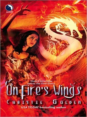 cover image of On Fire's Wings