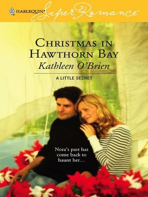 cover image of Christmas in Hawthorn Bay