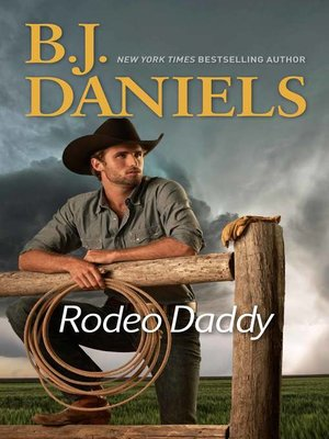 cover image of Rodeo Daddy