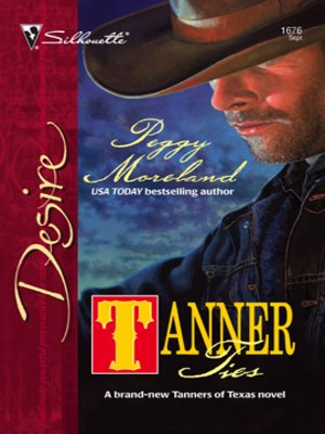 cover image of Tanner Ties