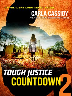 cover image of Tough Justice: Countdown, Part 2