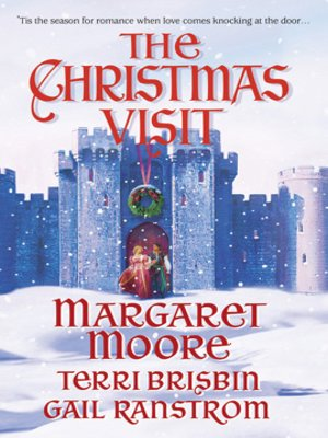 cover image of The Christmas Visit: Comfort and Joy\Love at First Step\A Christmas Secret