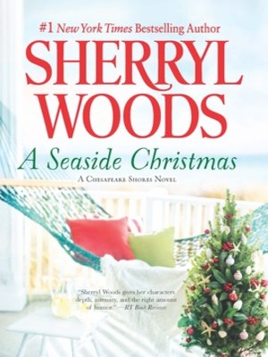 cover image of A Seaside Christmas