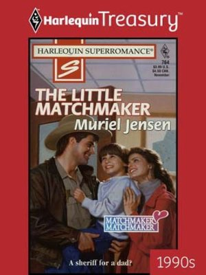 cover image of The Little Matchmaker