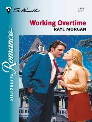 cover image of Working Overtime