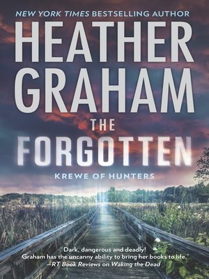 cover image of The Forgotten