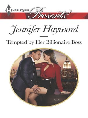 cover image of Tempted by Her Billionaire Boss
