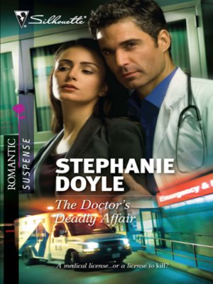 cover image of The Doctor's Deadly Affair