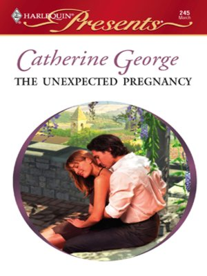 cover image of The Unexpected Pregnancy