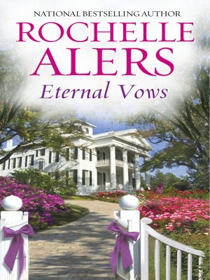 cover image of Eternal Vows