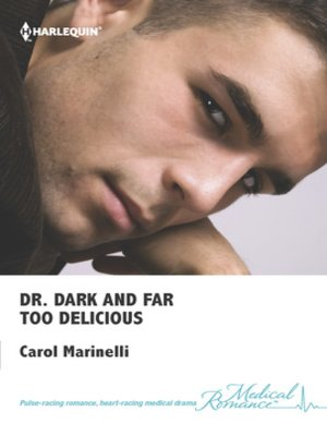 cover image of Dr. Dark and Far-Too Delicious
