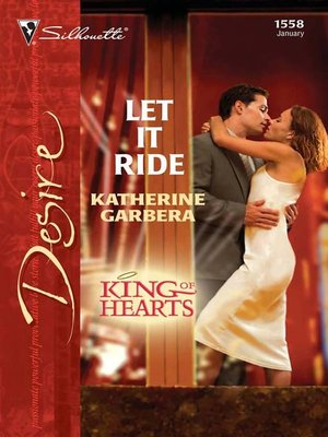 cover image of Let It Ride