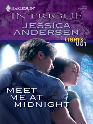 cover image of Meet Me at Midnight