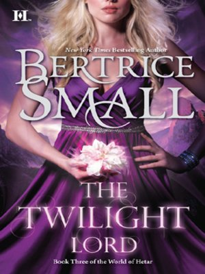 cover image of The Twilight Lord
