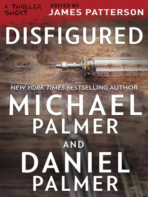 cover image of Disfigured