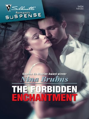 cover image of The Forbidden Enchantment