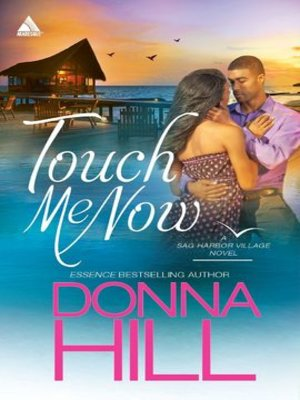cover image of Touch Me Now