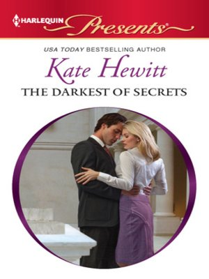 cover image of The Darkest of Secrets