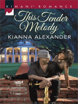 cover image of This Tender Melody