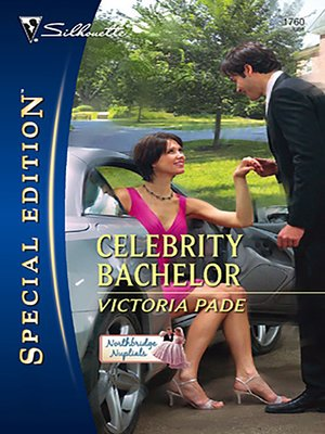 cover image of Celebrity Bachelor