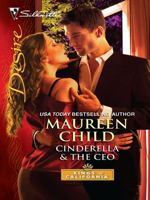 cover image of Cinderella & the CEO