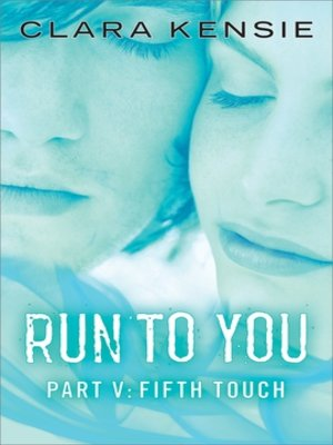 cover image of Fifth Touch