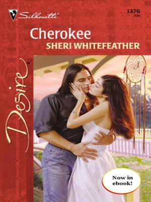 cover image of Cherokee