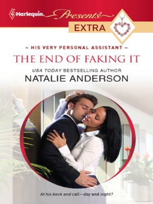 cover image of The End of Faking It