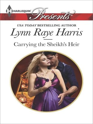 cover image of Carrying the Sheikh's Heir