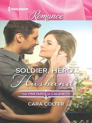 cover image of Soldier, Hero...Husband?