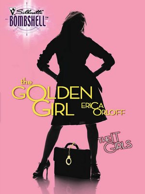 cover image of The Golden Girl
