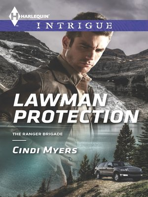 cover image of Lawman Protection