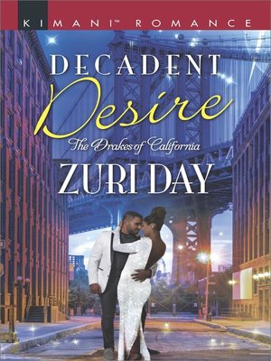 cover image of Decadent Desire