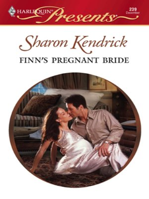 cover image of Finn's Pregnant Bride