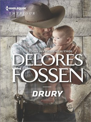 cover image of Drury