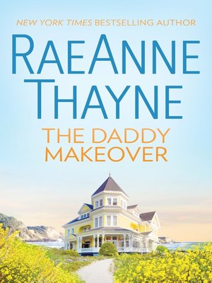 cover image of The Daddy Makeover