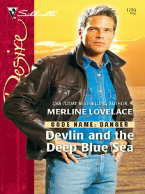 cover image of Devlin and the Deep Blue Sea