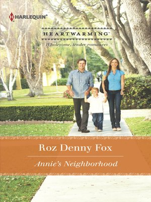 cover image of Annie's Neighborhood