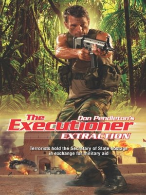 cover image of Extraction
