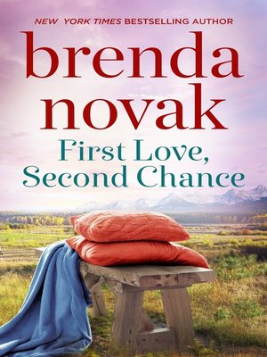 cover image of First Love, Second Chance