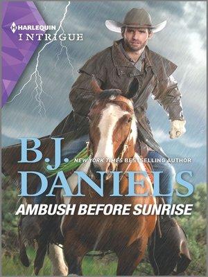 cover image of Ambush before Sunrise
