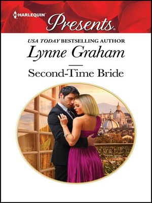 cover image of Second-Time Bride