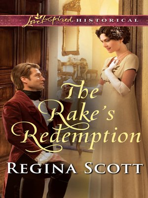 cover image of The Rake's Redemption