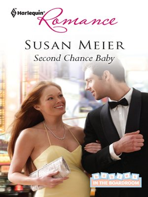 cover image of Second Chance Baby